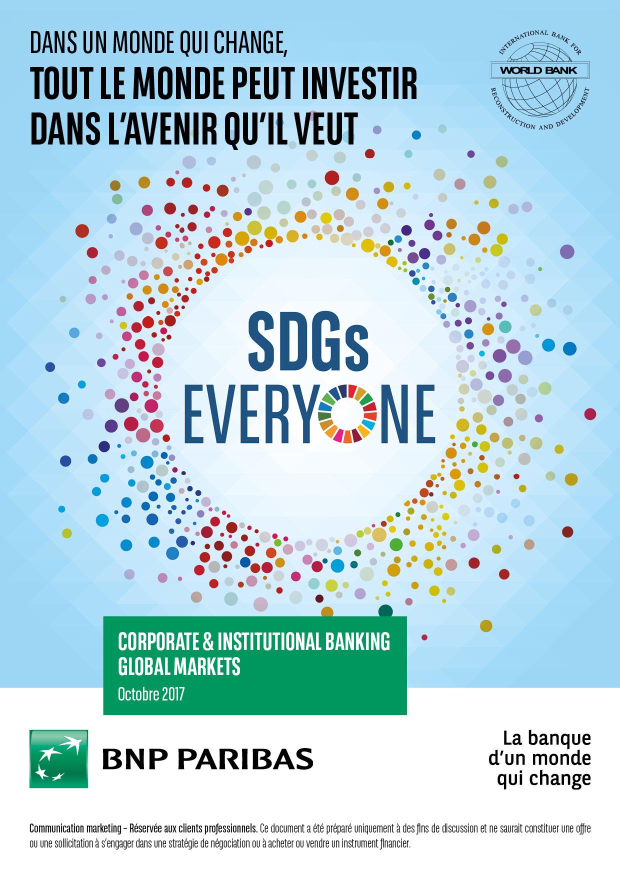 8 SDGs EVERYONE