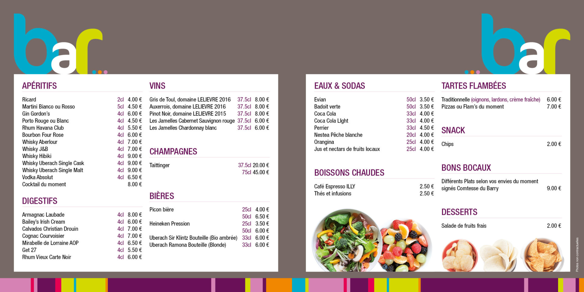 Carte_Bar IBIS STYLES2