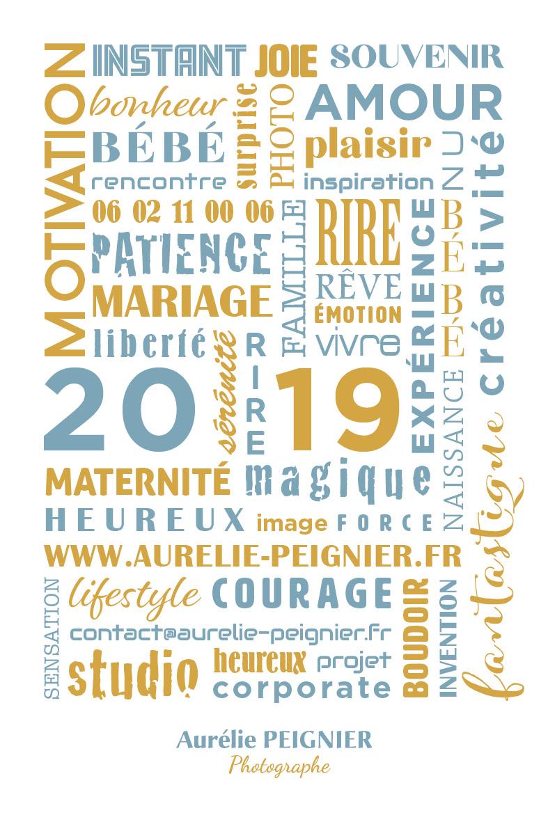 Carte voeux_Aurélie Peignier