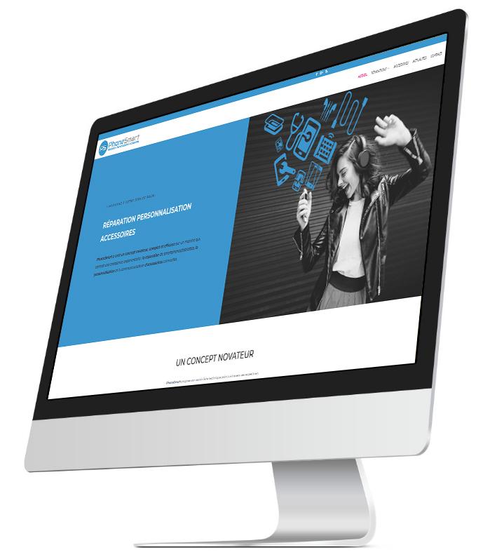 Web Design et graphisme site circulr